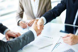 סעיפים נבחרים בהסכם שותפות