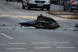 הסיבות המרכזיות לתאונות אופנוע